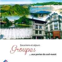 brochures groupes