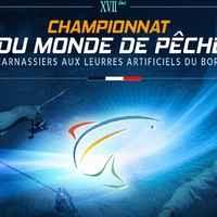 Championnat du monde de la pêche 1 et 2 juin