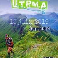 Ultra trail 15 juin