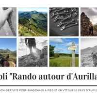 Appli Rando Autour d'Aurillac