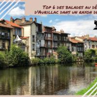 Top 5 des balades au départ d'Aurillac dans un rayon de 10 km-2