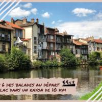 Top 5 des balades au départ d'Aurillac dans un rayon de 10 km-3