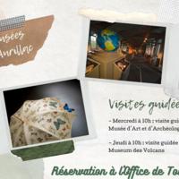 Musées d'Aurillac