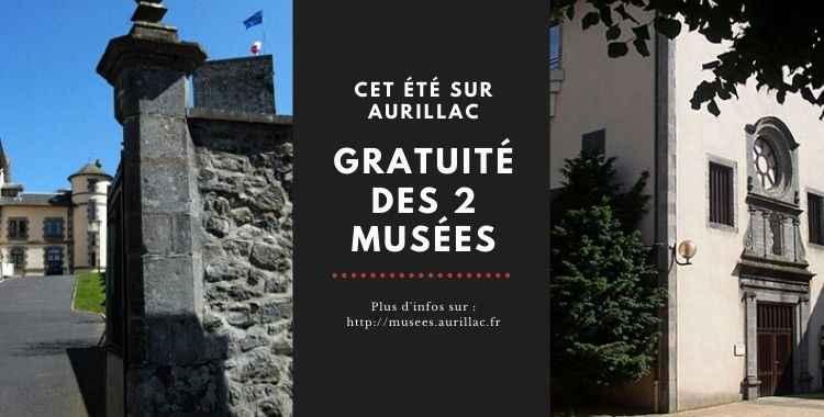 2 musees gratuits